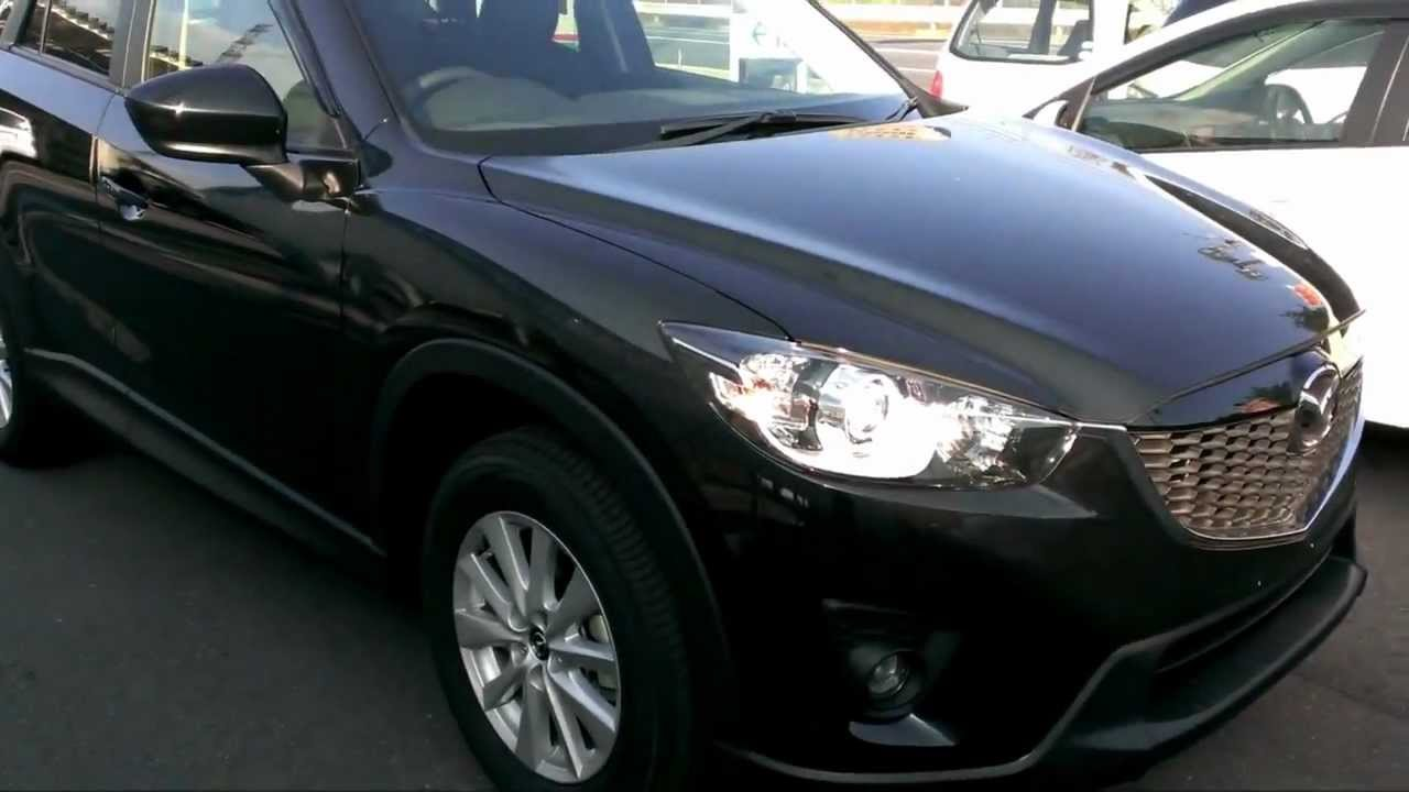 mazda cx5 2 2l diesel turbo youtube. Black Bedroom Furniture Sets. Home Design Ideas