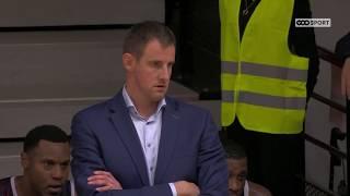 EuroMillions Basketball League - les highlights : Mechelen - VOO Liège Basket (69-80) (29.09.2018)