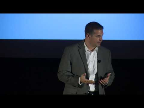 The Kinesthetic Classroom: Teaching and Learning through Movement | Michael Kuczala | TEDxAshburn