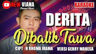Download DERITA DIBALIK TAWA#KARAOKE#TANPA VOCAL