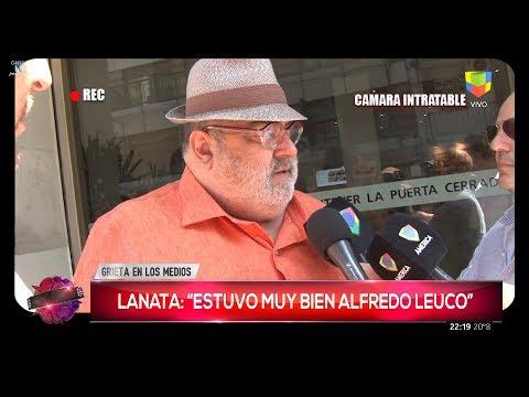 """""""Intratables"""" con Santiago del Moro (Parte 2 HD) - 13/11/17"""