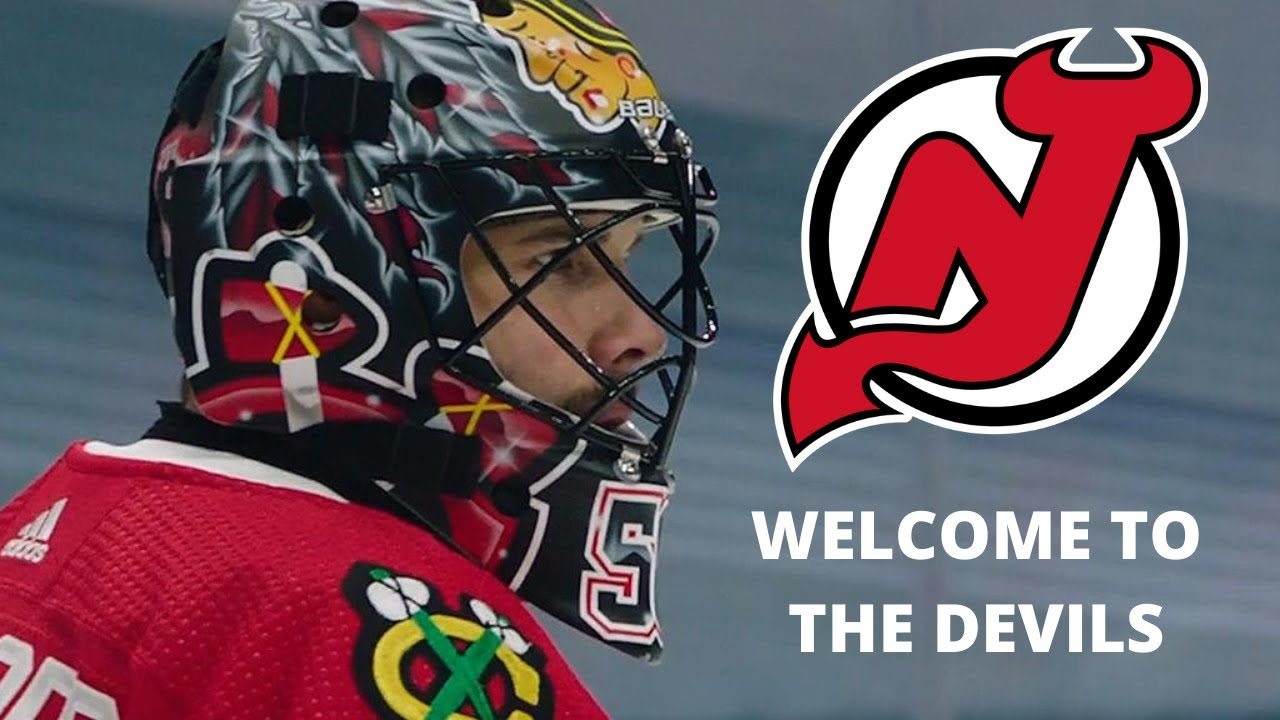 Thoughts On The Devils Signing Crawford Youtube