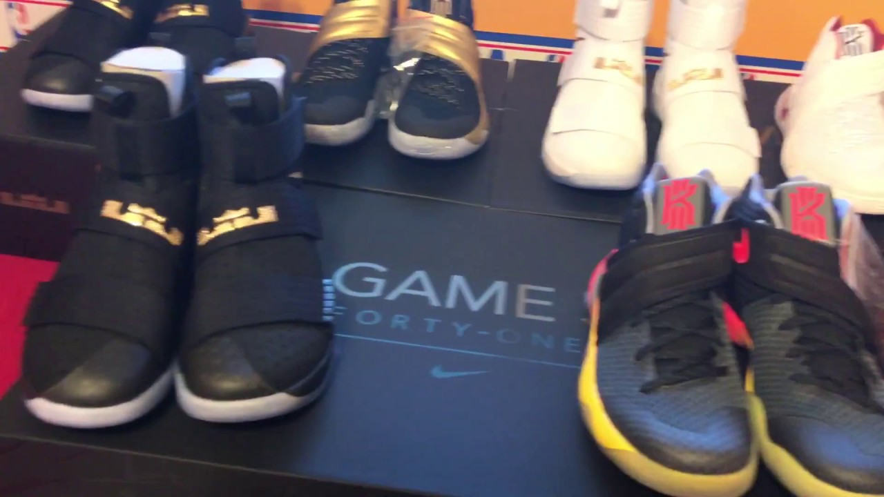 new styles 9bae4 42eae Game 5 Championship Pack