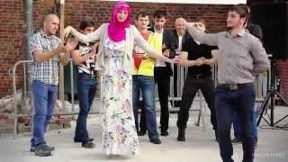 видео За сказочной свадьбой в Германию