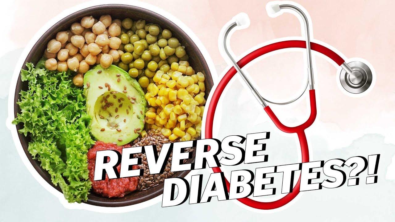 vegan diet for diabetees