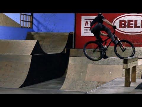 MTB Park: Matt Macduff and Bailey Peckford at Joyride 150 | The Rise MTB