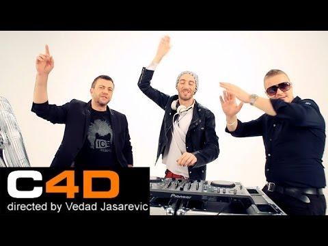 HARE MUJIC FT DJ BUKA & JEMIX - BIJELA COKOLADA (OFFICIAL VIDEO)