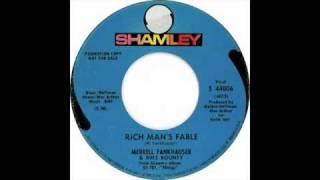MERRELL FANKHAUSER & H.M.S. BOUNTY - rich man