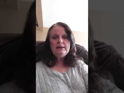 Jill Johnston shares her improvements with pain and plantar fasciitis