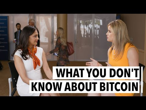 Jalak Jobanputra What You Don't Know About Bitcoin
