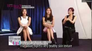 [Eng Sub] Son Dam Bi's Beautiful Days - After Summer Care Thumbnail