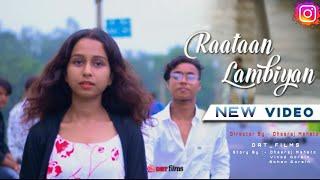Raataan Lambiyan New Official Video || Shershaah || Tanishk B || Jubin Nautiyal- Asees Kaur New Song