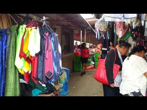 Visit to Tonga Siua and Luavaila 2016(8)