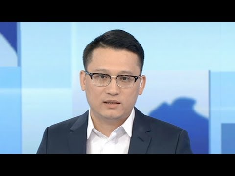 China's Eye on Blockchain