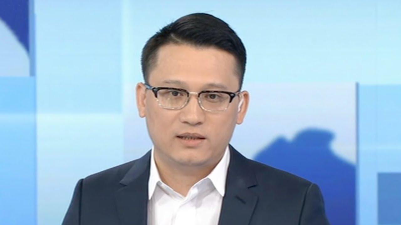 China's Eye on Blockchain