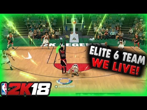 LOCKDOWNS ABOUT TO BE OP IN 2K19 | NBA 2K19 TALK PULL UP!!