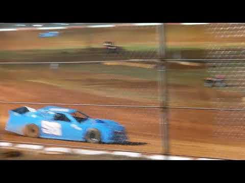 Practice 2 Deep South Speedway - 3.7.20