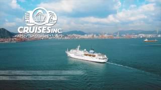 Cruise Business Opportunity - Joel Barrett