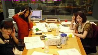 AKB48 ANN 20120317 3/7 北原里英 宮崎美穂 野中美郷 「野中美郷 みちゃ...