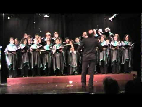 Coro Municipal de San Isidro  La Vera Gioia