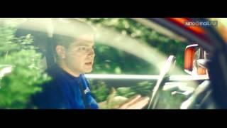 Тест-драйв Ford Ranger Wildtrak