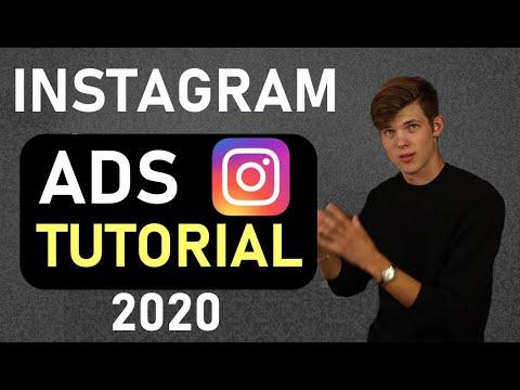 Instagram Ads Tutorial 2020 (Step by Step)