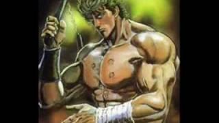 Hokuto No Ken Yuria Eien Ni 2nd Version  ---------  北斗の拳 ユリア永遠に