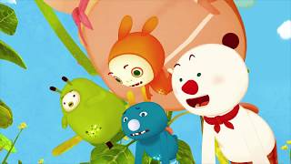 Ending Song | Franky & Friends | Franky Kids TV | Cartoons song for kids
