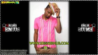 Konshens - Jah Love Mi [Bubble Gum Riddim] Nov 2011