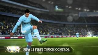 FIFA 13 intro