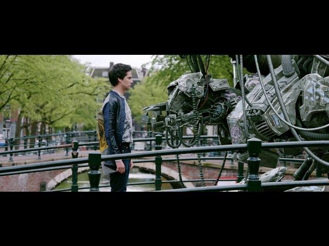 Tears of Steel - 4k version (in HD) - Blender Foundation channel