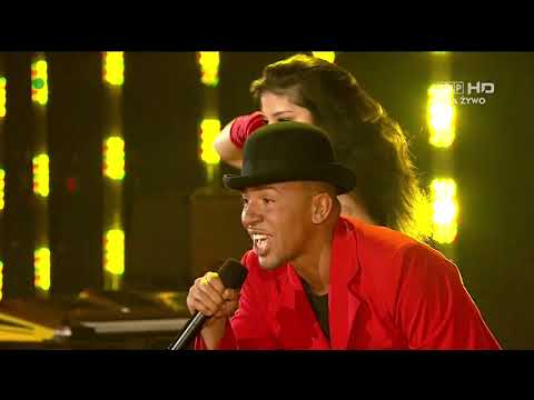 Lou Bega - Sweet Like Cola  Live 2010