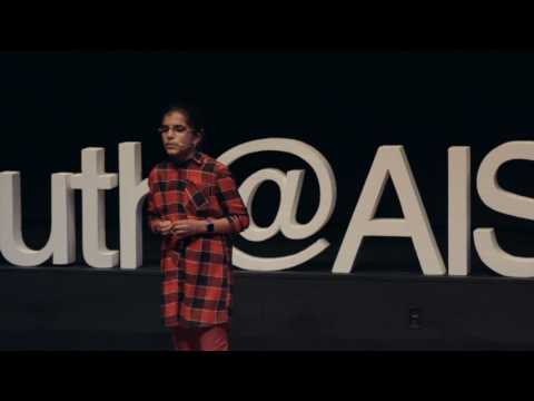 Women's Rights | Aiyesha Wani | TEDxYouth@AISR