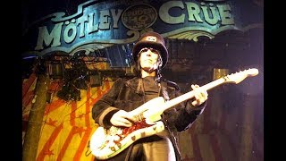 MICK MARS' 30 Greatest Guitar Techniques!