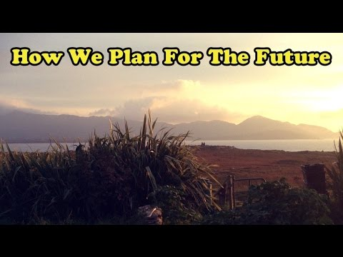 Scavenger Life Episode 279: How We Plan For The Future