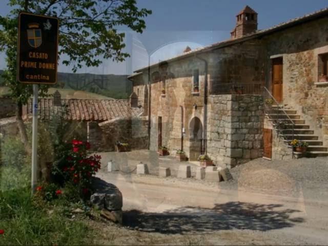 Casato Prime Donne a Montalcino