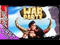 WARPARTY ◀ Excellent Old-School RTS! ▶ (New Real Time Strategy Game 2018)