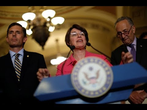 WATCH: Minnesota Sen. Amy Klobuchar expected to join 2020 Dem race Mp3