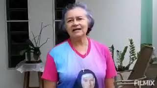 Série Testemunhos de Irmãs que viveram na Cidade dos Meninos 2° vídeo