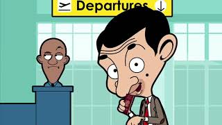 MR BEAN The Photograph