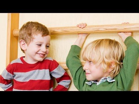 Eltern-Kind-Turnen: Spaß und Bewegung (urbia.tv)