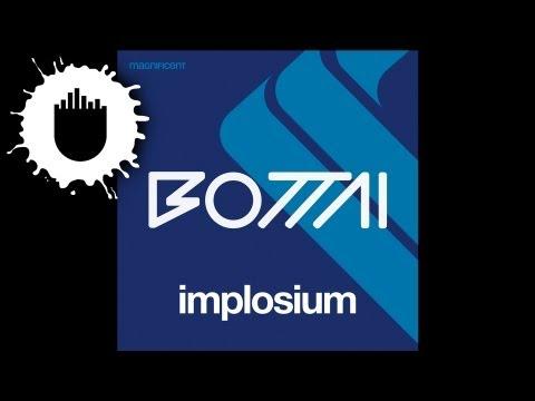 Bottai - Implosium (Cover Art) (Preview)
