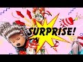 "Baby unpacks kinder surprise. Heroes of the cartoon "" Sing "" / распаковка киндер сюрприз зверопой"