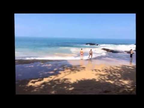 Der Strand von Khao Lak vor dem Hotel Moracea Thailand