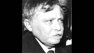 Hommage à Henri Bergson (3/13)- Gabriel Marcel (p.1)