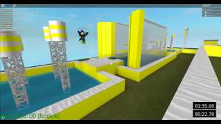 Rw's Roblox Ninja Warrior Season 4 Episode 4 [Finale]