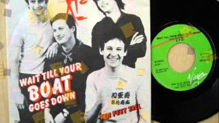 XTC - Wait Till Your Boat Goes Down-