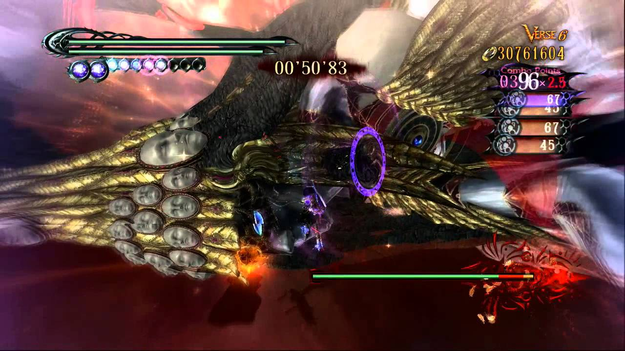 Walkthrough - Bayonetta Wiki Guide - IGN