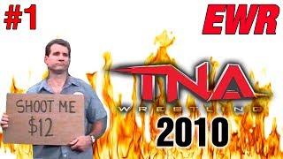 "EWR [Extreme Warfare Revenge] TNA 2010 - Episode 1 ""I"