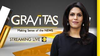 Gravitas Live With Palki Sharma Upadhyay | Delhi's summer of diplomacy